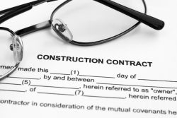 construction contract law utah
