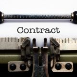 contract law utah